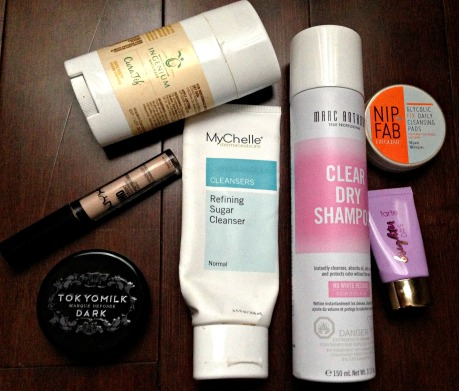 May17 Empties1