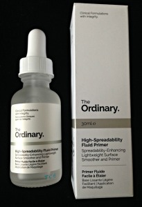 The Ordinary High-Spreadability Fluid Primer