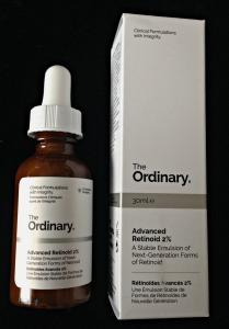 The Ordinary Advanced Retinol 2%