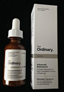 The Ordinary Advanced Retinol 2%