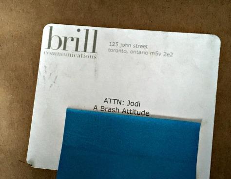 Conair Brill 1