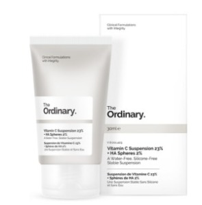 Wishlist - The Ordinary