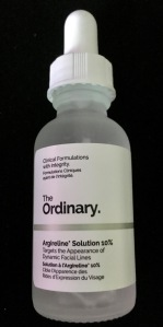 The Ordinary Argireline