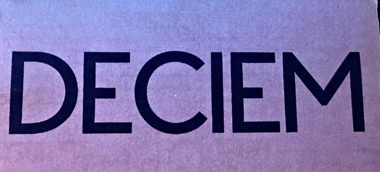 Deciem / The Ordinary