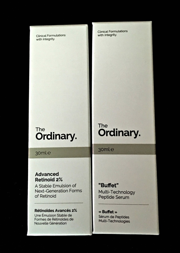 Deciem / The Ordinary