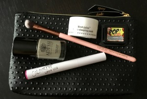 Ipsy Glam Bag Sept 2017