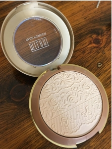 Milani The Multitasker Face Powder