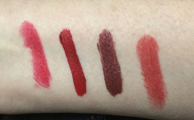 Fall 2017 Lip Edit