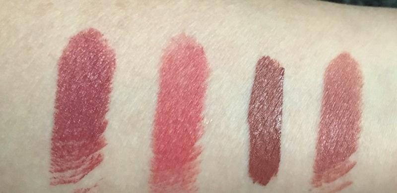 Fall 2017 Lip Edit