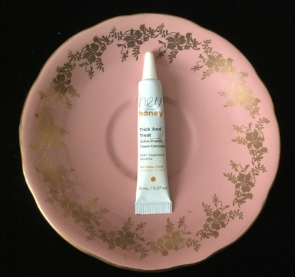 Hey Honey Active Propolis Cream Concealer