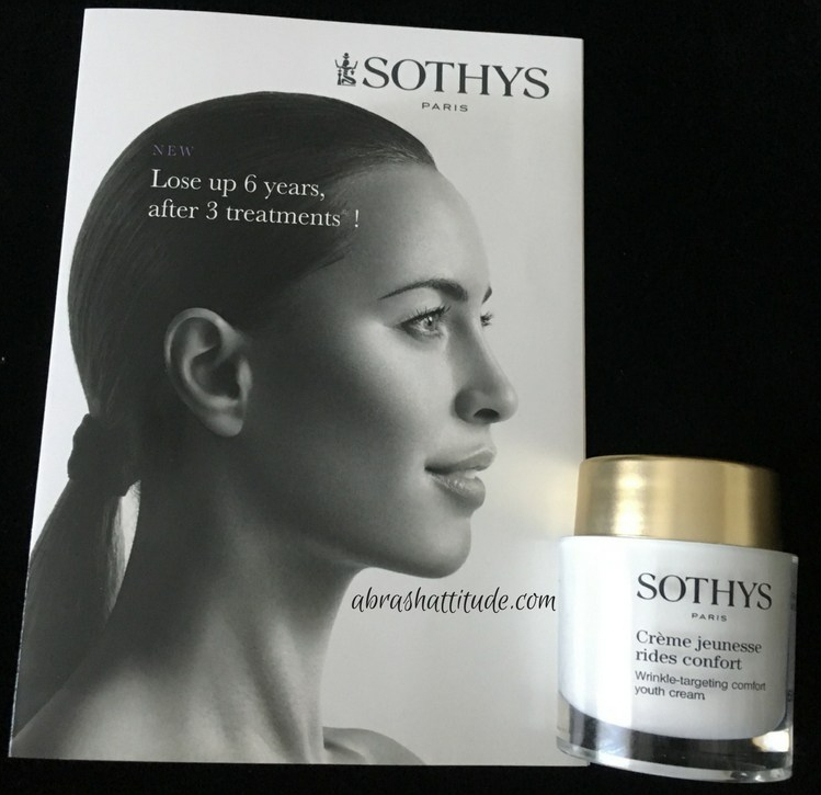 Sothys Youth Cream