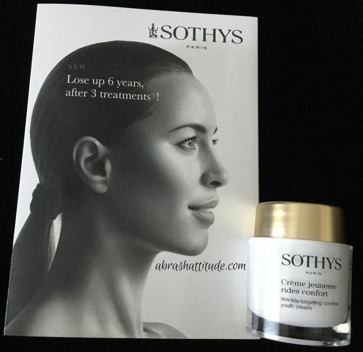 Sothys Youth Cream