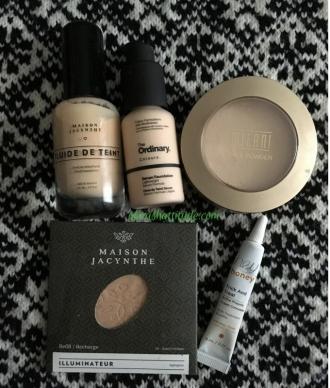 Best of 2017 Makeup