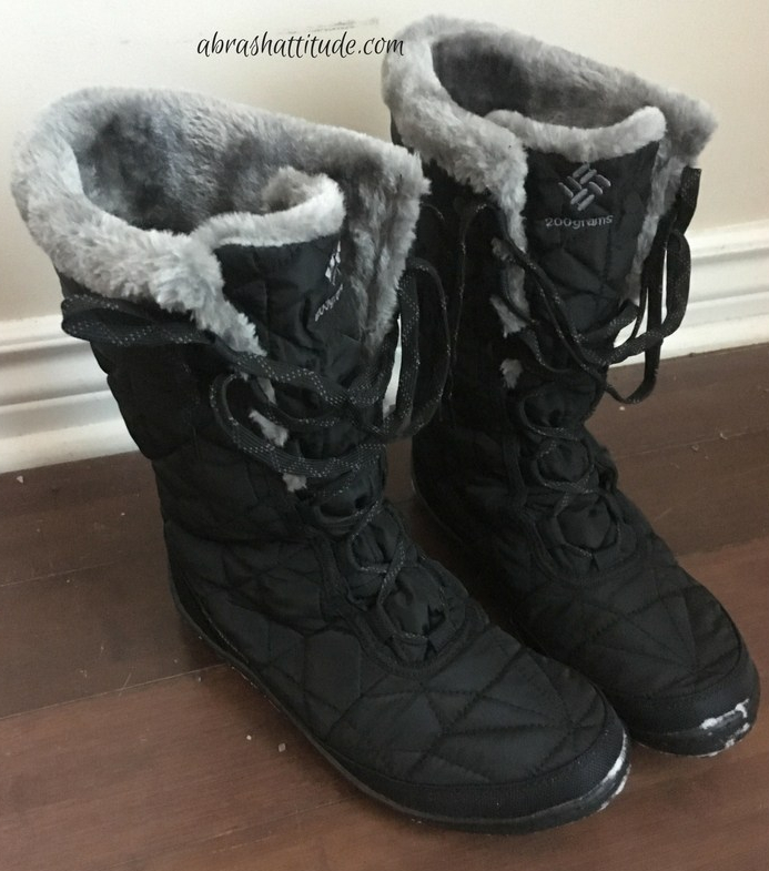 Columbia Minx Mid Boots