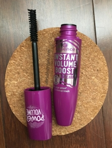 Essence Instant Volume Boost Mascara