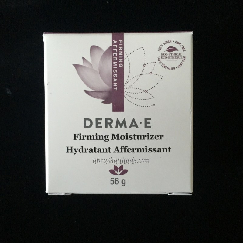 Derma E DMAE Firming Moisturizer