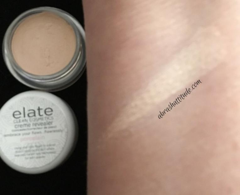 Elate Cosmetics Creme Revealer