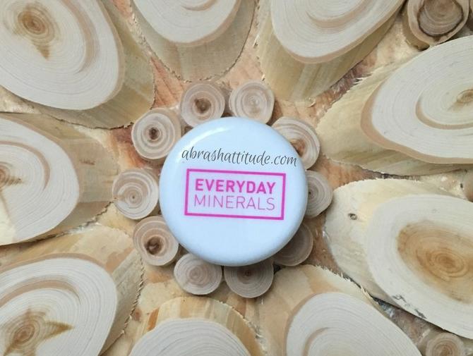 Everyday Minerals Velvet Eyeshadow Fresh Glowing