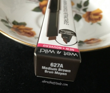 Wet n Wild Ultimatebrow Retractable Brow Pencil