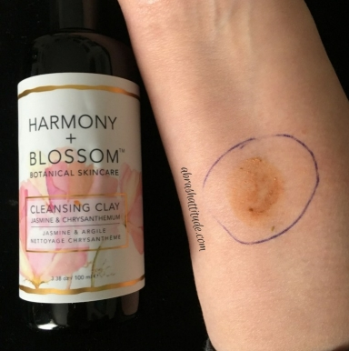 Harmony + Blossom Cleansing Clay