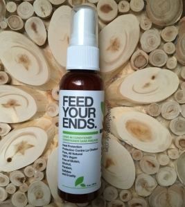 Yarok Feed Your Ends Leave-In Conditioner