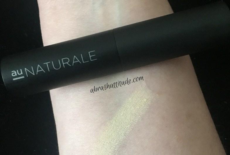 Au Naturale Color Theory Creme Corrector