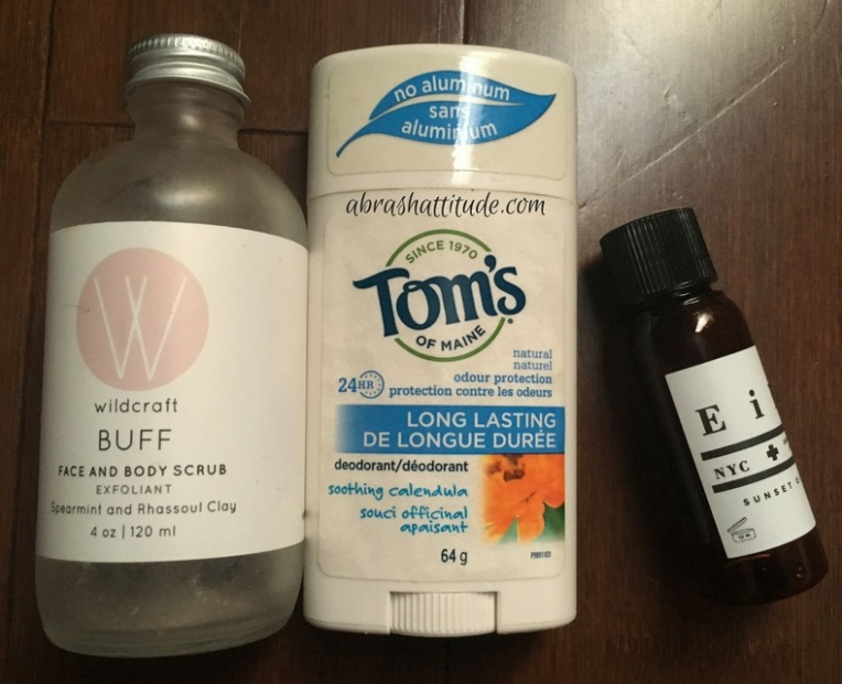 Empties June 2018
