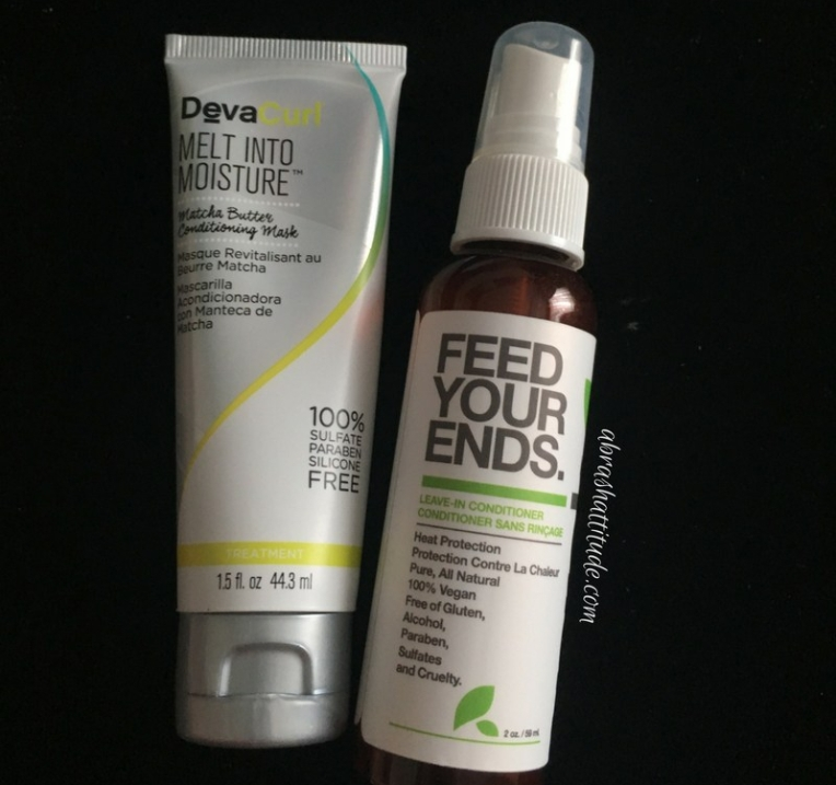 Summer Essentials for Wavy Hair - DevaCurl and Yarok