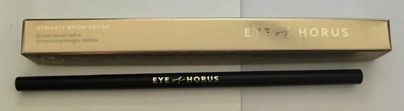Eye of Horus Brow Define