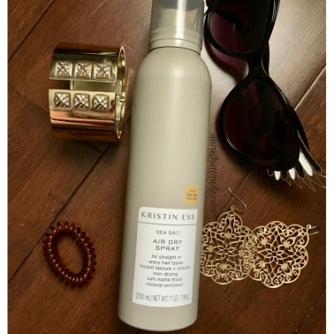 Kristen Ess Hair Sea Salt Air Dry Spray