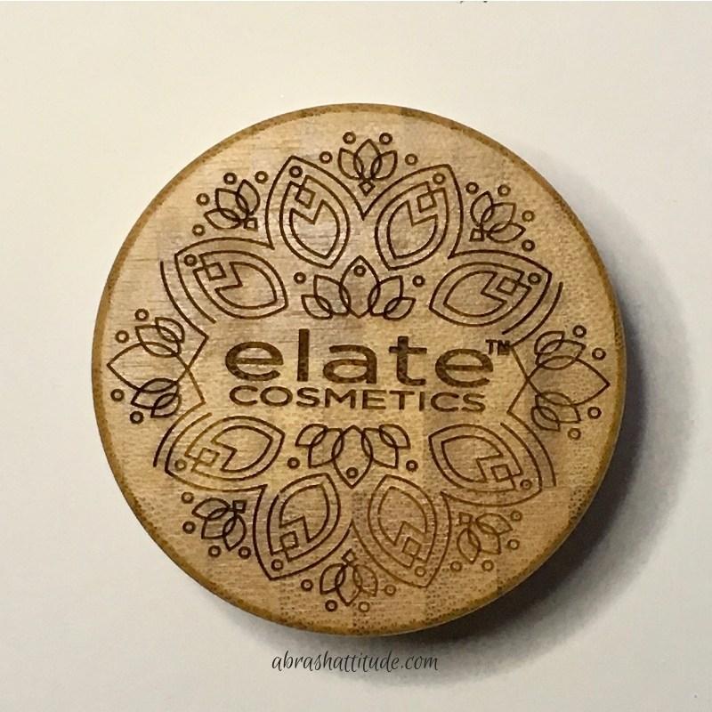 Elate Cosmetics Veiled Elation Glowing