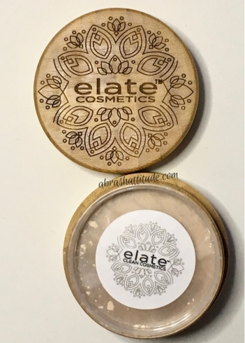 Elate Cosmetics Veiled Elation Glowing