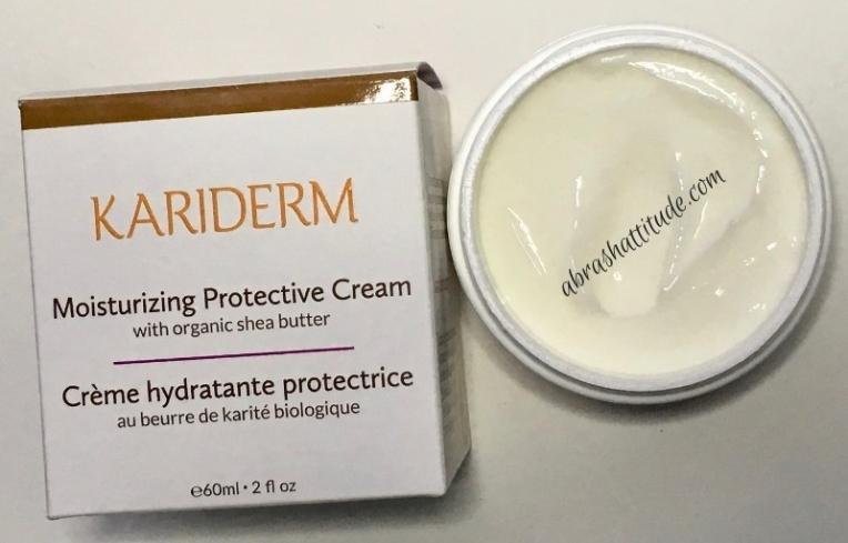 Kariderm Moisturizing Protective Cream