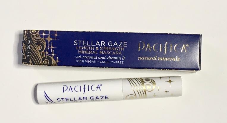Pacifica Stellar Gaze Length & Strength Mineral Mascara