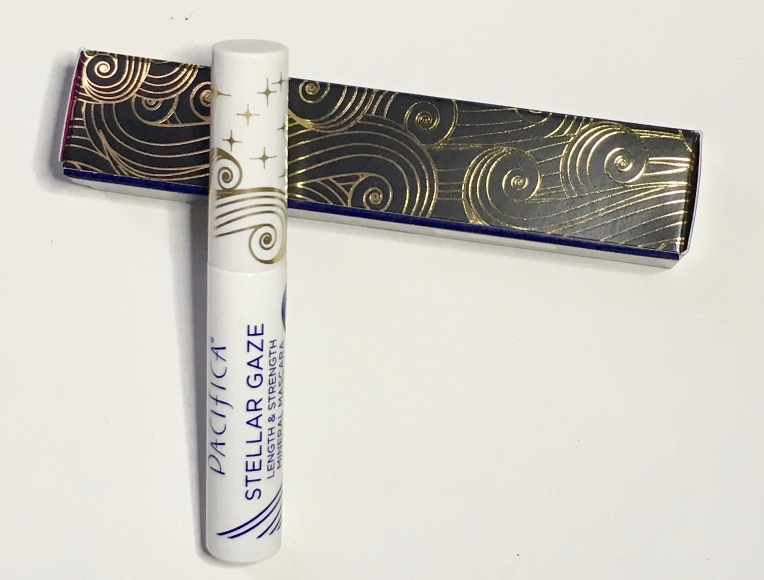 Pacifica Stellar Gaze Length & Strength Mineral Mascara