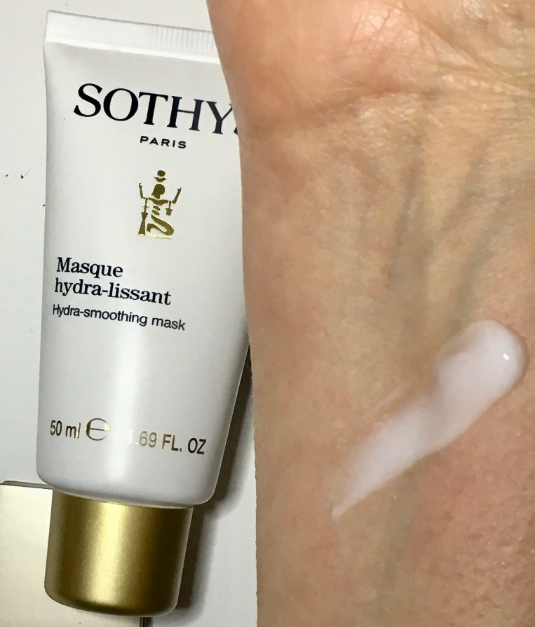 Sothys Hydra3HA Discovery Kit - Hydra-smoothing Mask