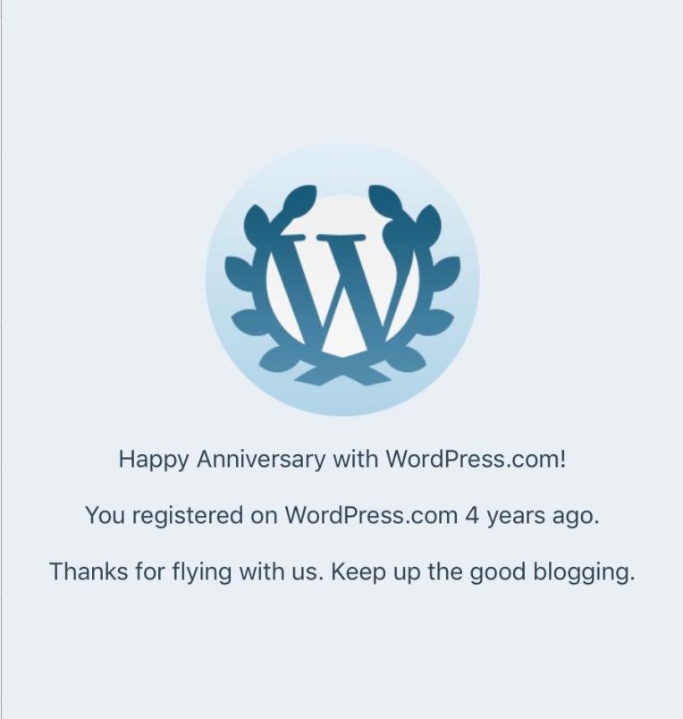 abrashattitude.com 4th Blogiversary