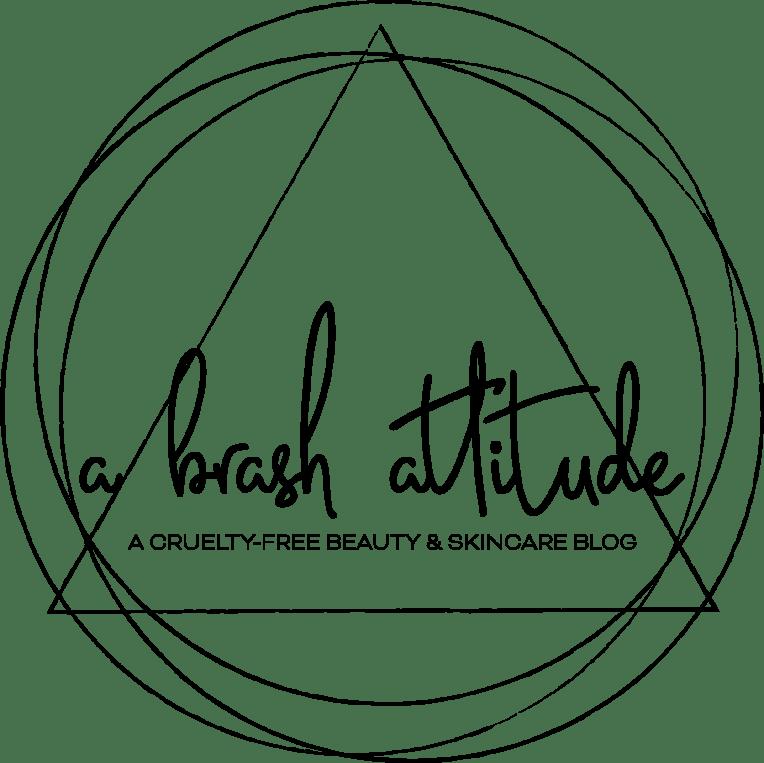 a brash attitude logo