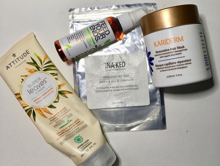 March 2019 Empties (Part 1)
