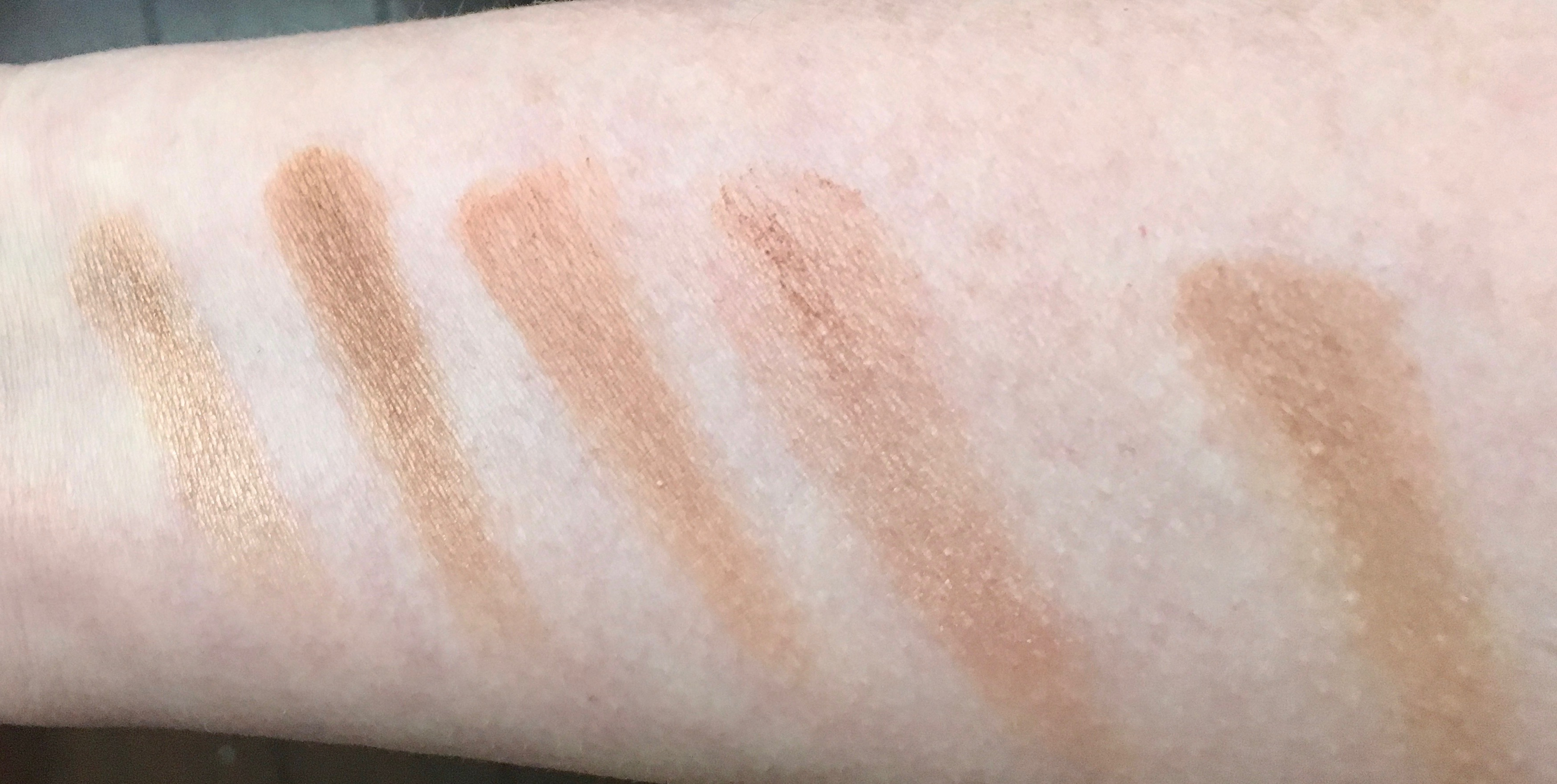 Shop My Stash - Bronzers for Pale Skin