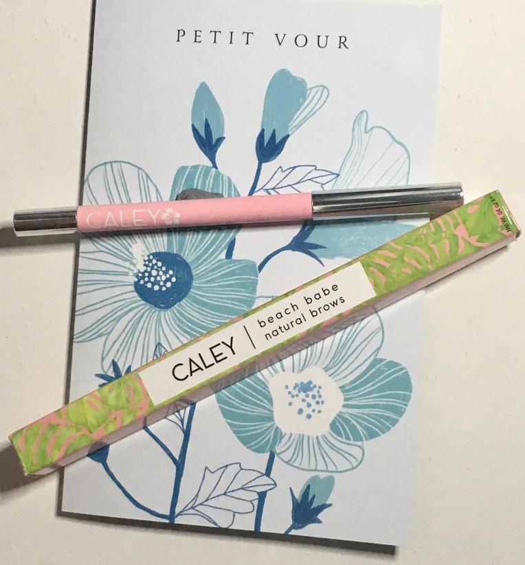 Petit Vour April 2019