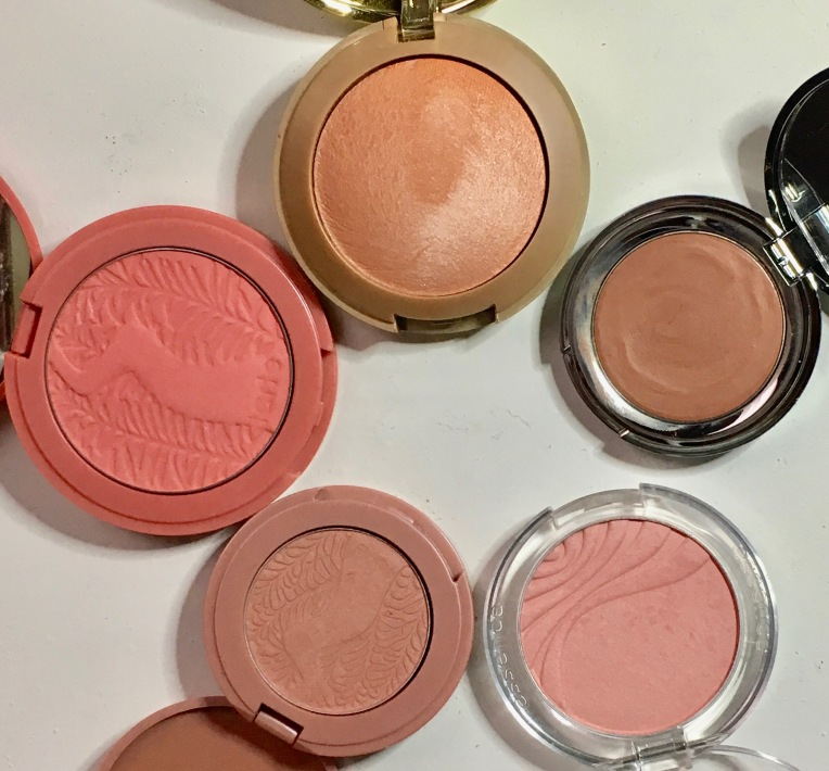 Shop My Stash - Spring Blush Edit