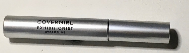 CoverGirl Exhibitionist Mascara - Waterproof