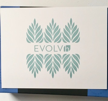 EVOLVh Love Your Curls Discovery Kit
