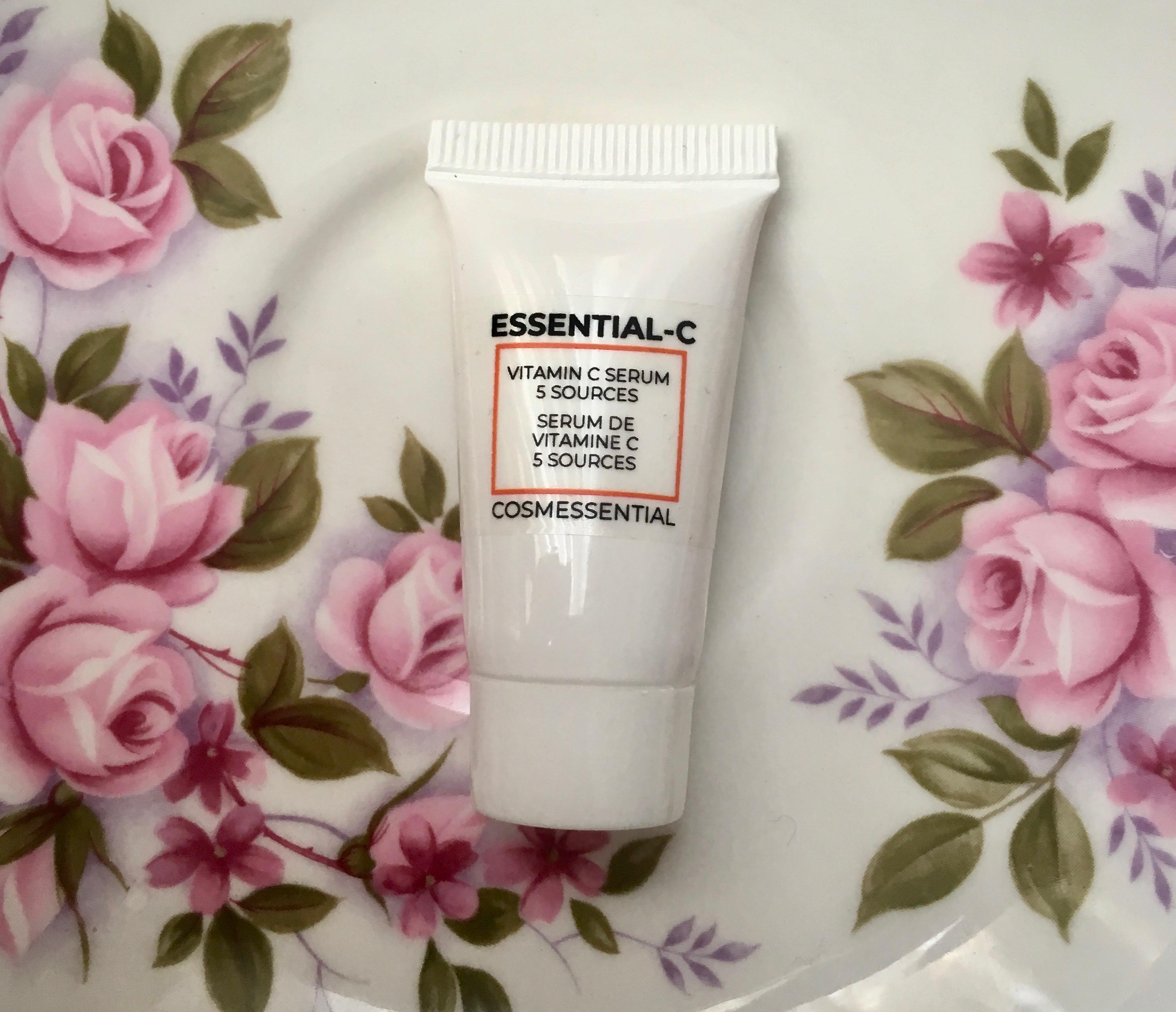 Cosmessential - Essential-C