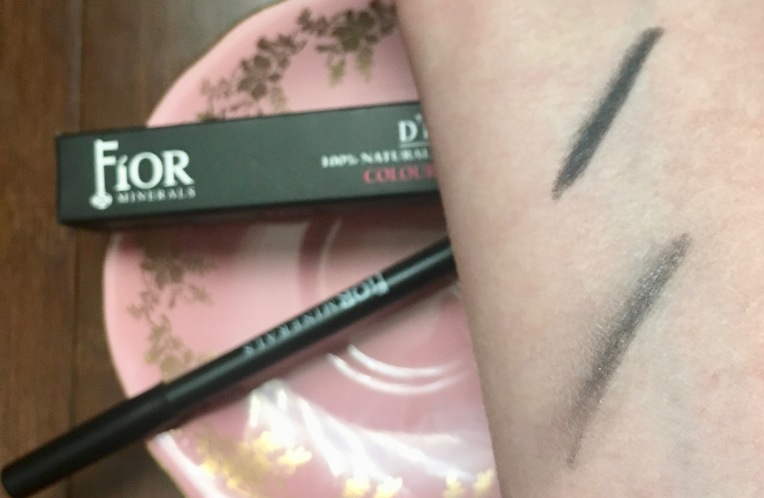 FiOR Minerals D'Fined Lines Eyeliner