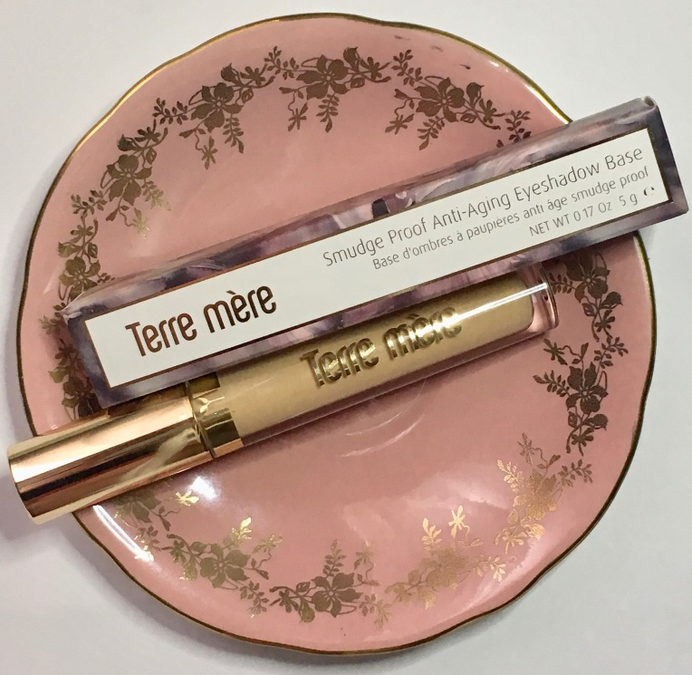 Terre Mère Smudge-Proof Anti-Aging Eyeshadow Base