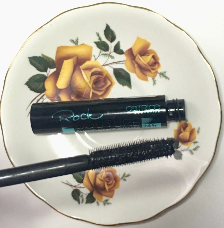 Catrice Rock Couture Extreme Volume Waterproof Mascara
