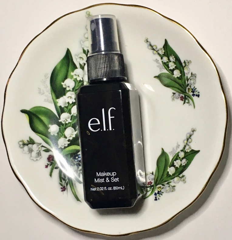 elf Makeup Mist & Set Spray