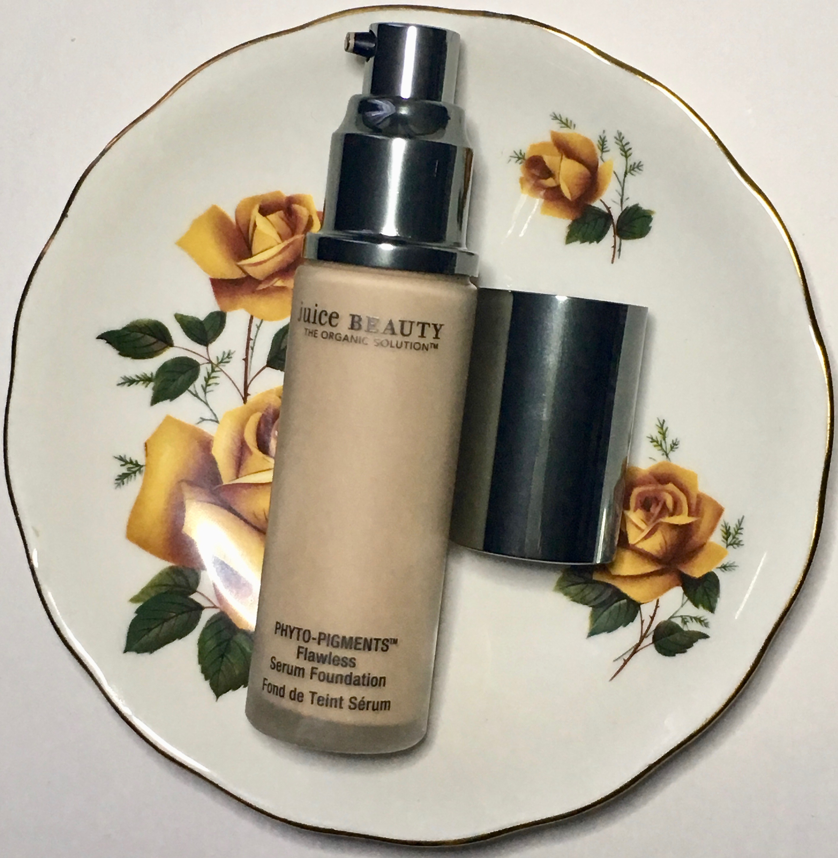 Juice Beauty Serum Foundation in Rosy Beige